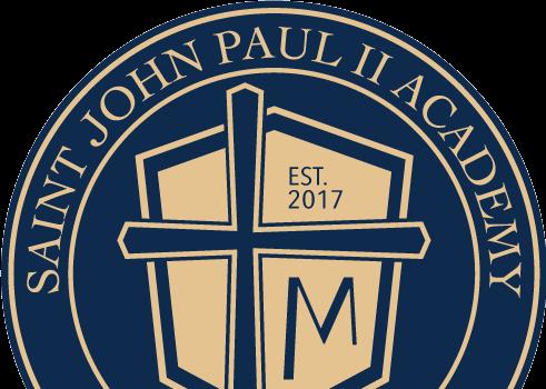 Saint John Paul II Logo